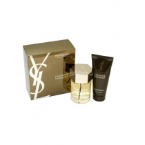 YSL L'HOMME 2 PCS SET: 3.4 SP (TRAVEL SET)