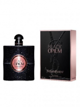 YSL BLACK OPIUM 3 OZ EDP SP FOR WOMEN