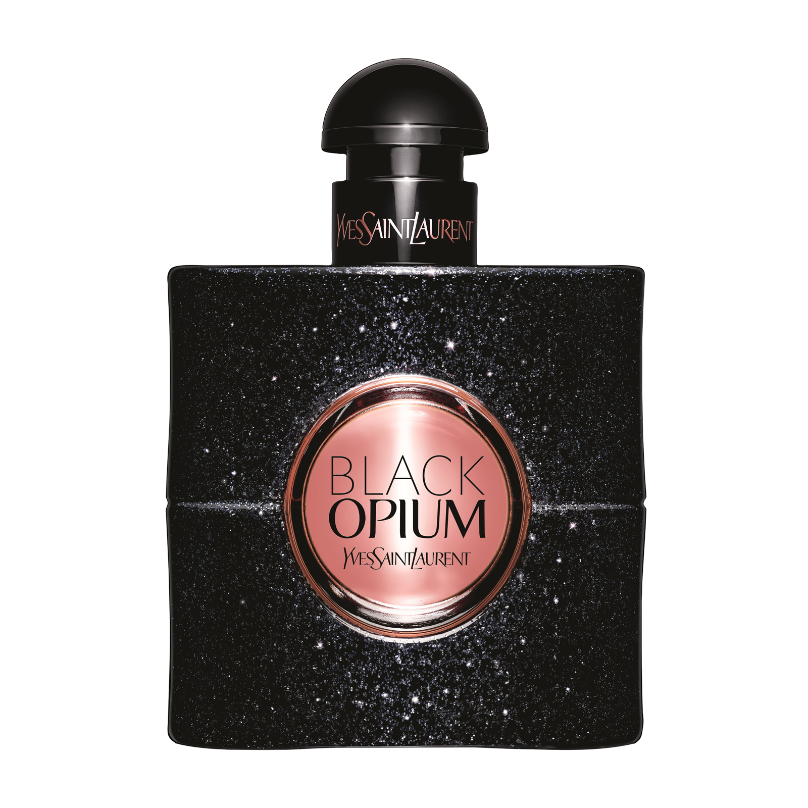 YSL BLACK OPIUM TESTER 3 OZ EDP SP FOR WOMEN