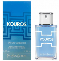 KOUROS TATTOO 3.4 EDT SP
