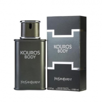 BODY KOUROS 3.4 EDT SP