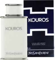 KOUROS YSL 3.4 AFTERSHAVE SPLASH