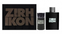 ZIRH IKON 2 PCS SET: 4.2 SP + 2.6 DEOD STK STORE RETURNS