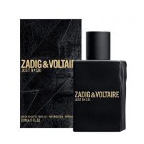 ZADIG & VOLTAIRE JUST ROCK 1 OZ EAU DE TOILETTE SPRAY FOR MEN