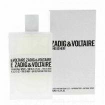 ZADIG & VOLTAIRE THIS IS HER 3.4 EAU DE PARFUM SPRAY