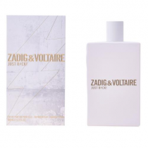 ZADIG & VOLTAIRE JUST ROCK 3.3 EAU DE PARFUM SPRAY FOR WOMEN