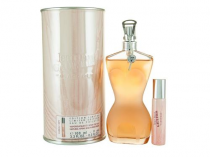 JEAN PAUL GAULTIER 2 PCS SET FOR WOMEN: 3.4 SP + 10 ML SP